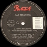 Bang The Drum All Day - Bad Manners