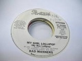 My Girl Lollipop (My Boy Lollipop) - Bad Manners