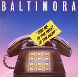 Call Me In The Heart Of The Night (Remix Version) - Baltimora