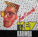 Key Key Karimba - Baltimora