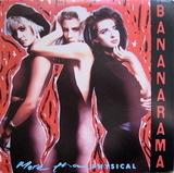 More Than Physical - Bananarama