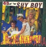 Shy Boy - Bananarama
