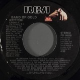 In Love Again - Band Of Gold