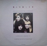 Going Down To Liverpool - Bangles