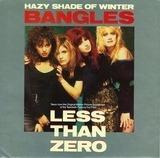 Hazy Shade Of Winter - Bangles