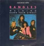 Walking Down Your Street - Bangles