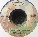Do It (Let Me See You Shake) / Feels Like I'm Falling In Love - Bar-Kays