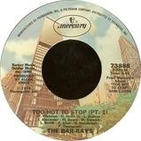 Too Hot To Stop (Pt. 1) - Bar-Kays