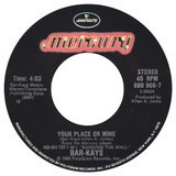 Your Place Or Mine - Bar-Kays