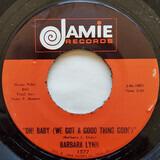 Oh! Baby (We Got A Good Thing Goin') - Barbara Lynn