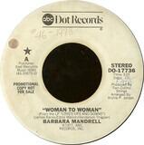 Woman To Woman - Barbara Mandrell