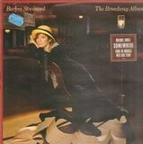 The Broadway Album - Barbra Streisand