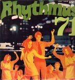 Rhythmus 71 - Barbara Thalheim, Frank Schöbel, Horst und Benno