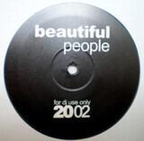 Beautiful People 2002 - Barbara Tucker