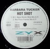 Hot Shot (White label) - Barbara Tucker