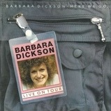 Here We Go - Live on Tour - Barbara Dickson