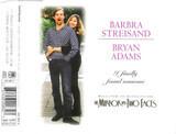 I Finally Found Someone - Barbra Streisand & Bryan Adams