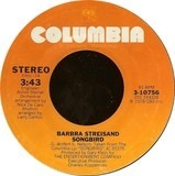 Songbird - Barbra Streisand