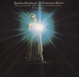A Christmas Album - Barbra Streisand