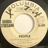 People - Barbra Streisand