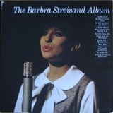 The Barbra Streisand Album - Barbra Streisand