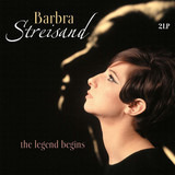 Legend Begins - Barbra Streisand