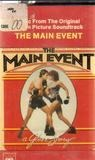 The Main Event (A Glove Story) (Music From The Original Motion Picture Soundtrack) - Barbra Streisand