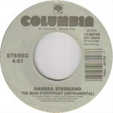 The Main Event / Fight - Barbra Streisand