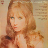 Barbra Streisand's Greatest Hits - Barbra Streisand