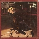 Somewhere - Barbra Streisand