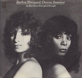 No More Tears (Enough is Enough) - Barbra Streisand & Donna Summer