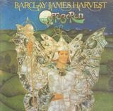 Octoberon - Barclay James Harvest