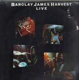 Live - Barclay James Harvest