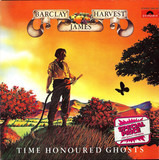 Time Honoured Ghosts - Barclay James Harvest