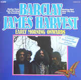 Early Morning Onwards - Barclay James Harvest