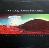 Eyes of the Universe - Barclay James Harvest