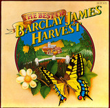 The Best Of Barclay James Harvest - Barclay James Harvest