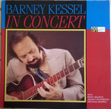 In Concert - Barney Kessel