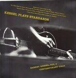 Kessel Plays Standards - Barney Kessel