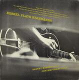Kessel Plays Standards. Barney Kessel, Vol. 2 - Barney Kessel