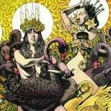 Yellow & Green - Baroness