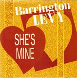 She's Mine - Barrington Levy
