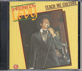 Teach Me Culture - Barrington Levy