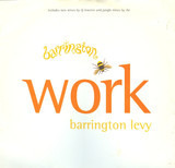 Work - Barrington Levy