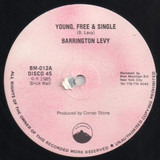 Young, Free & Single - Barrington Levy