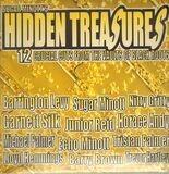 Sugar Minott's Hidden Treasures - Barrington Levy, Sugar Minott, Nitty Gritty, a.o.