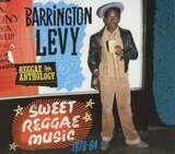 Sweet Reggae Music 1979-1984 - Barrington Levy