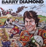 Barry Diamond
