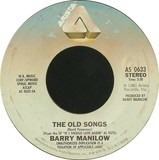 The Old Songs - Barry Manilow