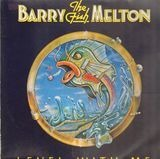 Barry Melton